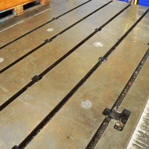 Asquith Floor Plates
