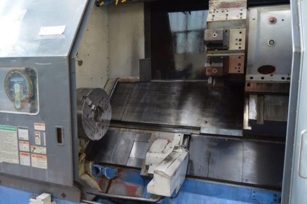 Mazak Slant Turn 50N CNC Lathe - GD Machinery : GD Machinery