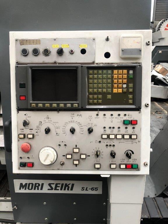 Mori Seiki SL65