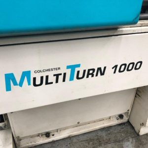 Colchester Multiturn 1000