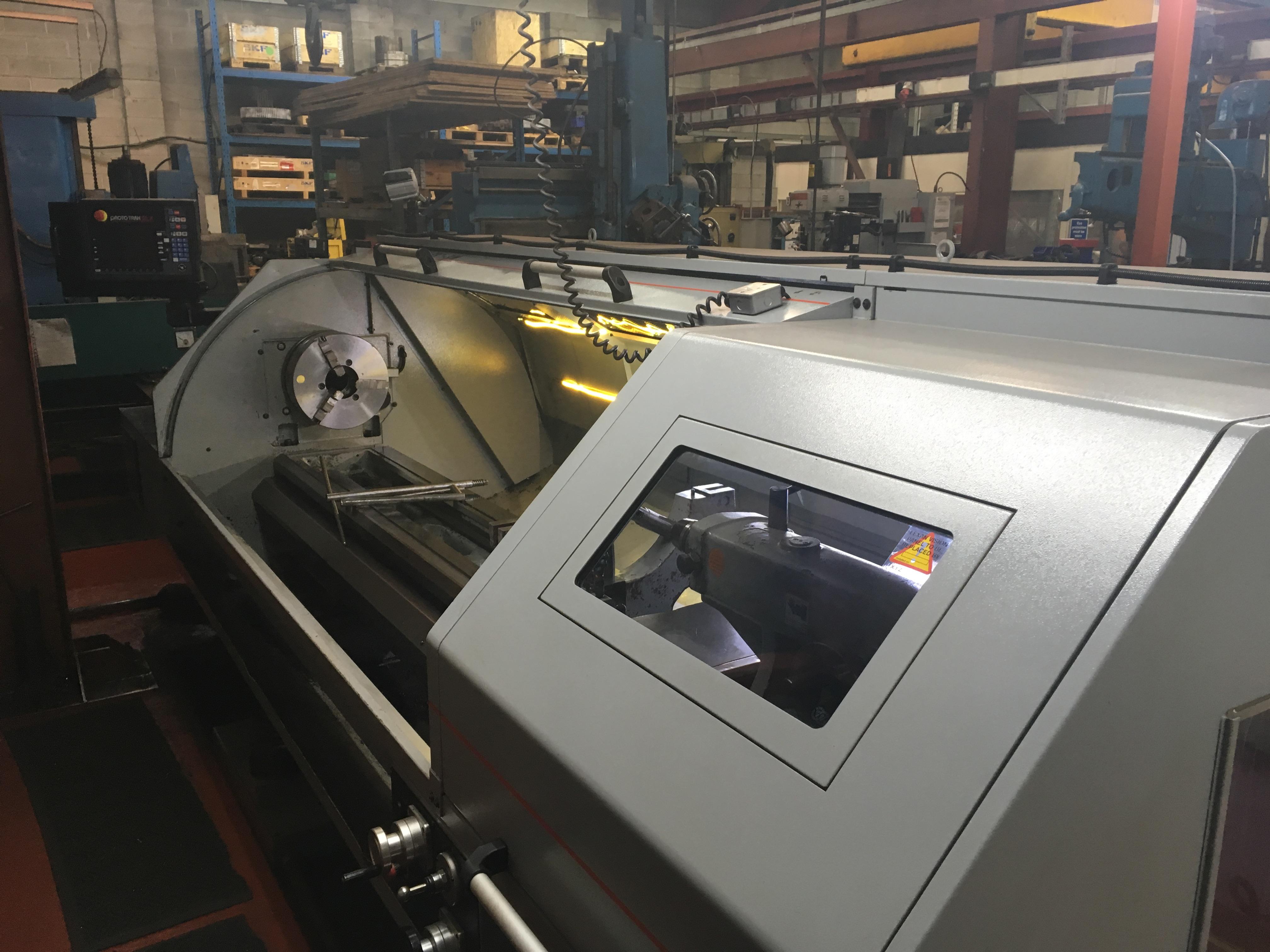 SN 1141 XYZ SLX 555 x 3000mm (1) - GD Machinery : GD Machinery