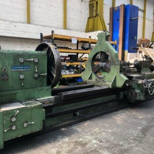 Swift Lathe