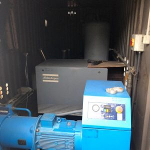 Atlas Copco GA11 Compressor