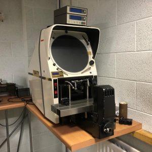 BATY R14 XL Profile Projector