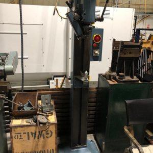 Jones & Shipman 1600 Centre Grinder